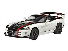 "Автомобиль Dodge Viper SRT 10 ""ACR"""